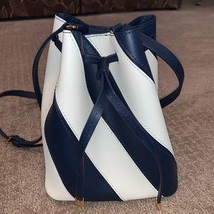 Lauren Ralph Lauren mini Debbie bucket bag